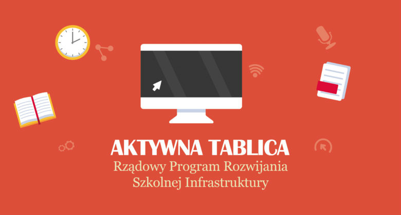 Program Aktywna Tablica